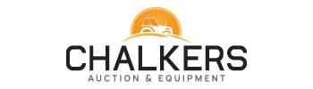 Chalkers Equipment and Auction